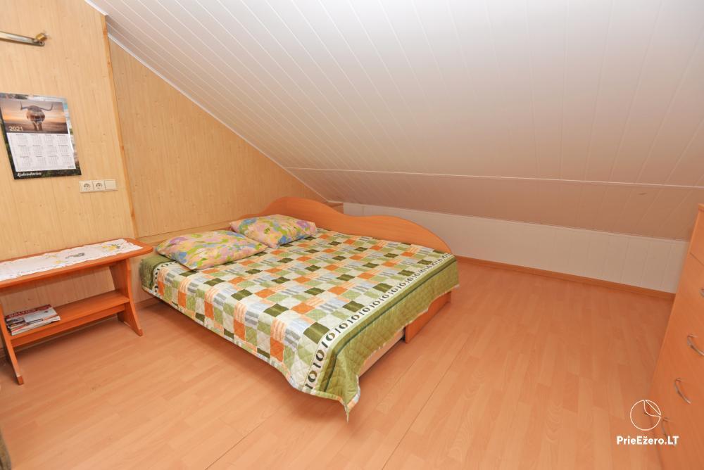 Urlaub in Druskininkai - Zimmer und Ferienwohnungen - 16