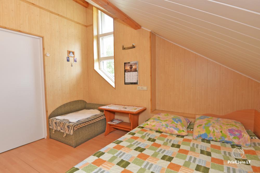 Urlaub in Druskininkai - Zimmer und Ferienwohnungen - 29