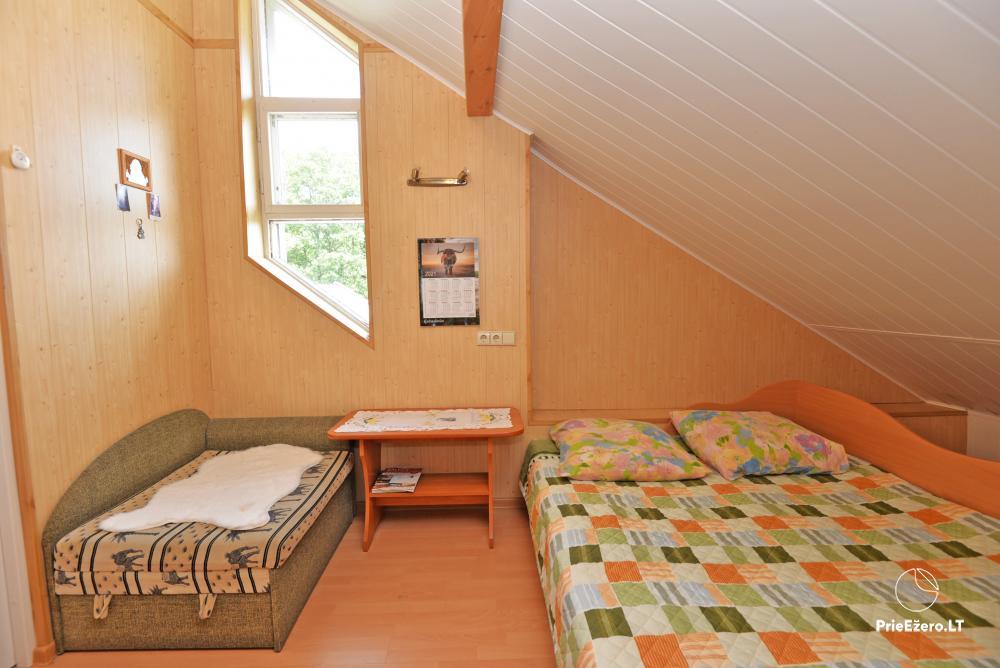 Urlaub in Druskininkai - Zimmer und Ferienwohnungen - 30