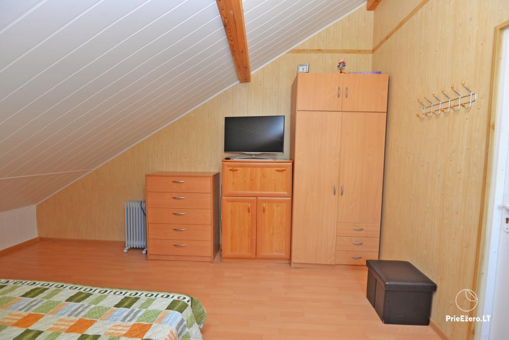 Urlaub in Druskininkai - Zimmer und Ferienwohnungen - 40