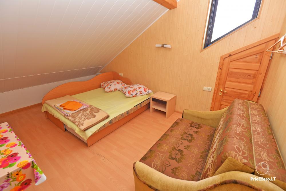Urlaub in Druskininkai - Zimmer und Ferienwohnungen - 39