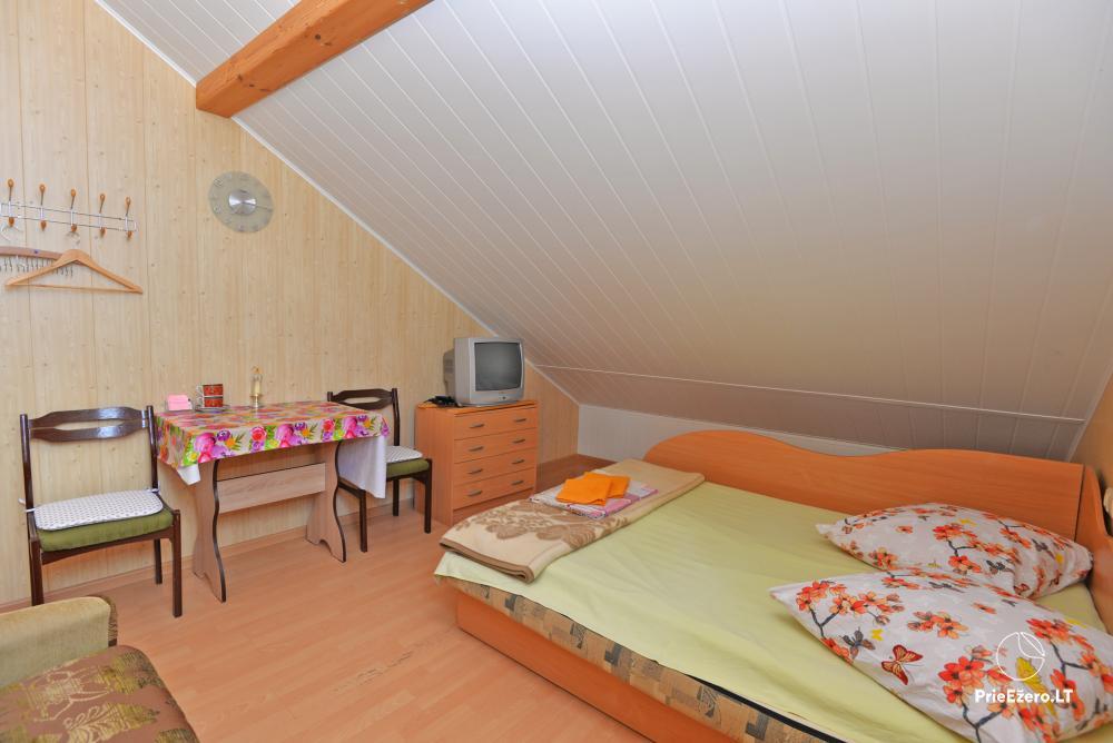 Urlaub in Druskininkai - Zimmer und Ferienwohnungen - 31