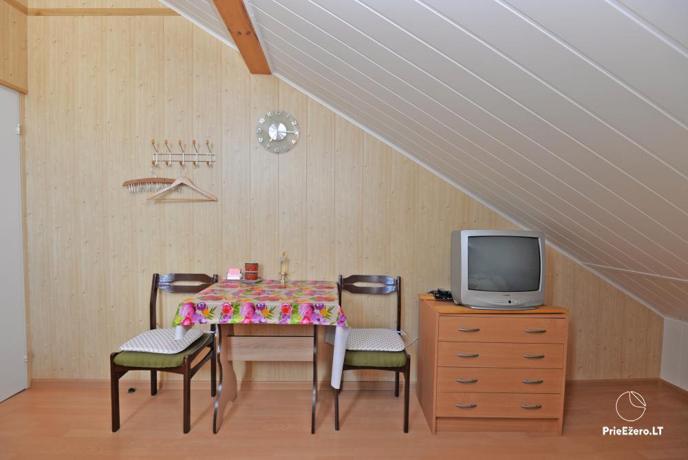 Urlaub in Druskininkai - Zimmer und Ferienwohnungen - 34