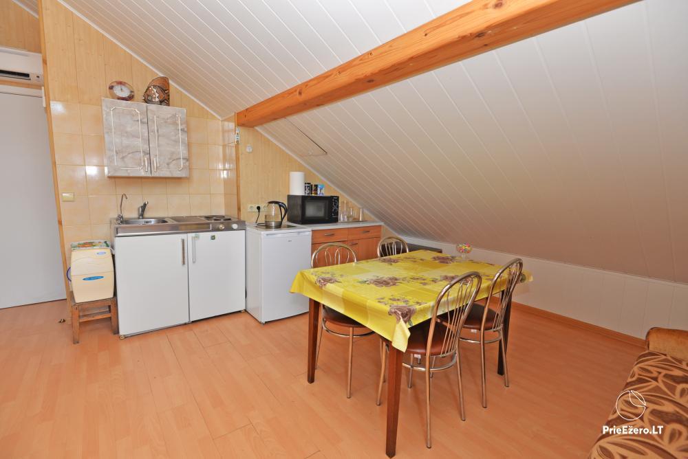Urlaub in Druskininkai - Zimmer und Ferienwohnungen - 33