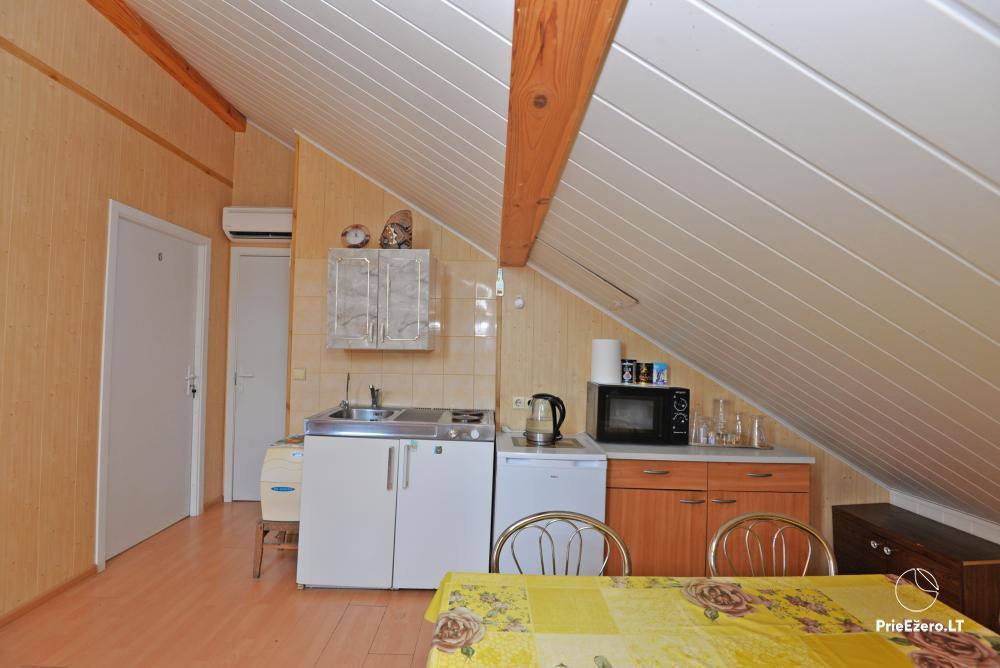 Urlaub in Druskininkai - Zimmer und Ferienwohnungen - 32