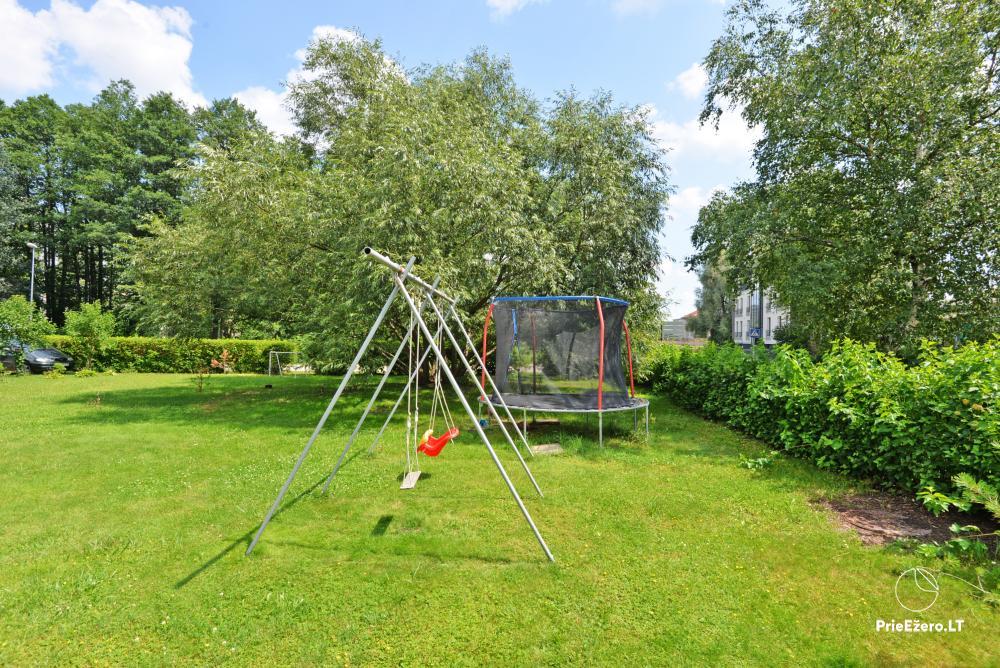 Urlaub in Druskininkai - Zimmer und Ferienwohnungen - 6