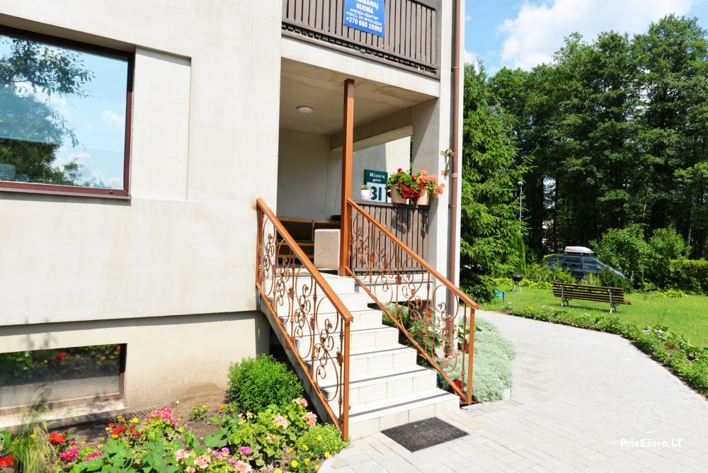 Urlaub in Druskininkai - Zimmer und Ferienwohnungen - 5