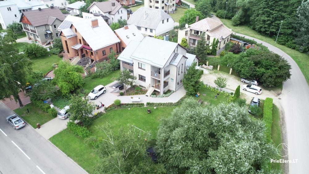 Urlaub in Druskininkai - Zimmer und Ferienwohnungen - 4
