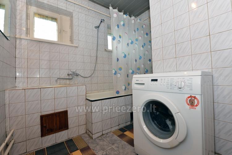 Tanie noclegi w Druskienniki - pokoje i mieszkania - 19