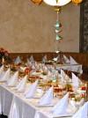 Dom goscinny - restauracja w Klajpedskim rejonie  KARČEMA MINGĖ - 17