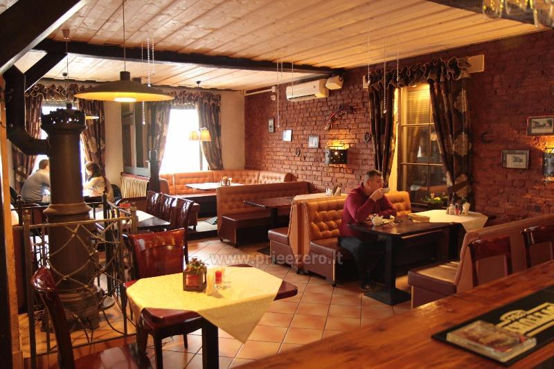 Guest house - restaurant in Klaipeda region  KARČEMA MINGĖ - 21
