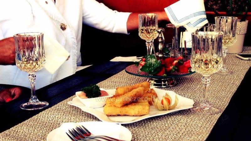 Guest house - restaurant in Klaipeda region  KARČEMA MINGĖ - 23