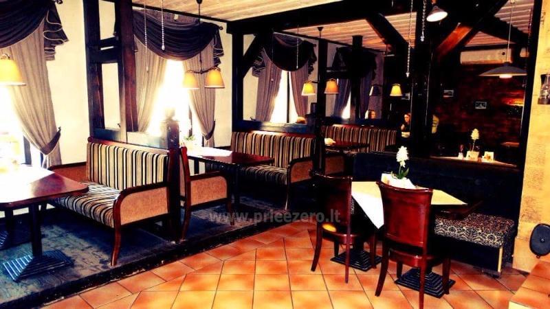 Guest house - restaurant in Klaipeda region  KARČEMA MINGĖ - 25