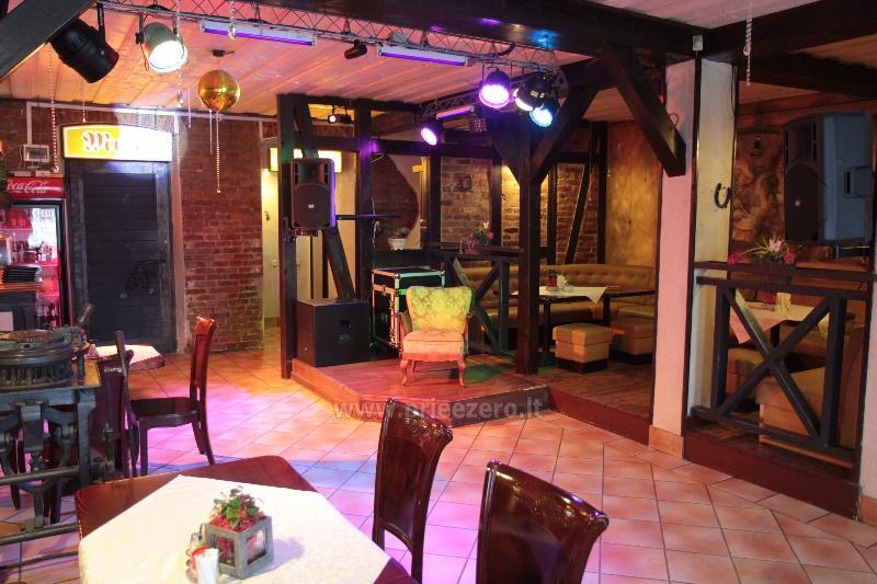 Guest house - restaurant in Klaipeda region  KARČEMA MINGĖ - 26