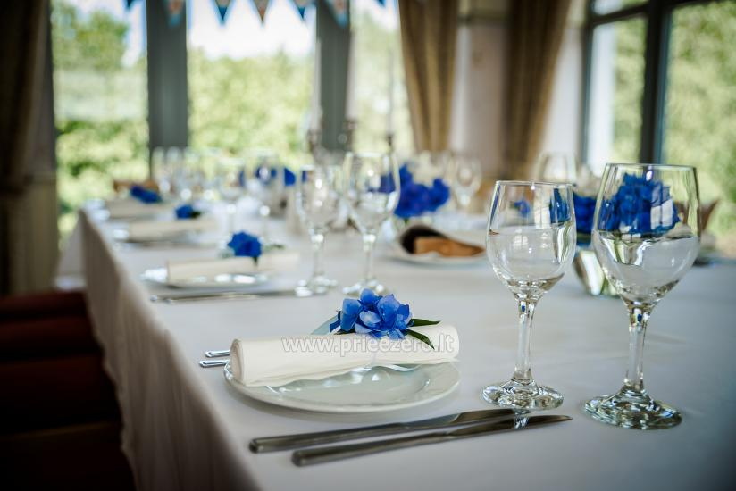 RADAILIU DVARAS - park of dinosaurs - hotel - restaurant - banquets - weddings near Klaipeda - 5