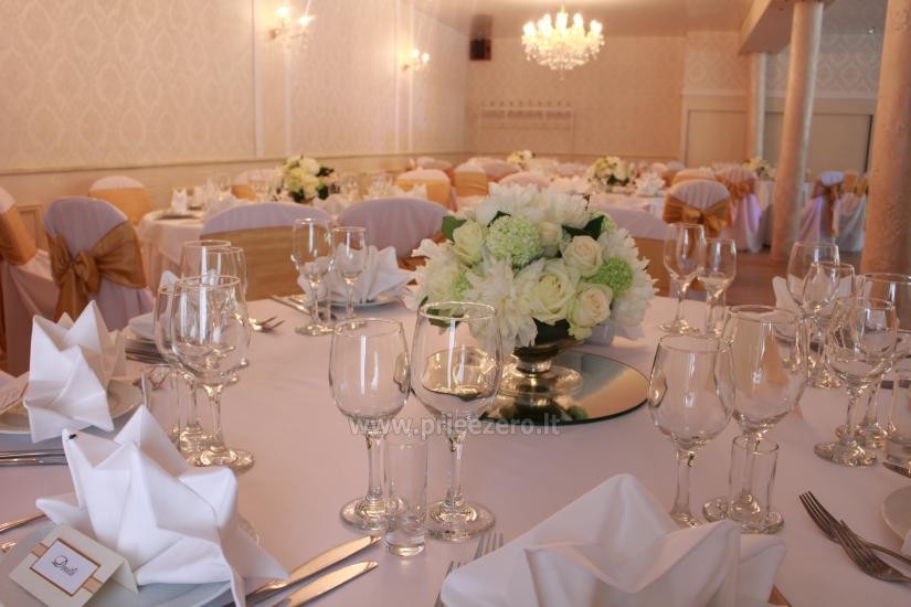 RADAILIU DVARAS - park of dinosaurs - hotel - restaurant - banquets - weddings near Klaipeda - 6
