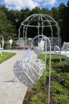RADAILIU DVARAS - park of dinosaurs - hotel - restaurant - bathouses - banquets - weddings near Klaipeda - 21