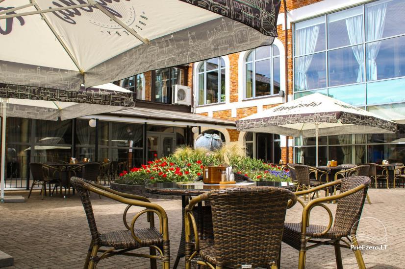 RADAILIU DVARAS - park of dinosaurs - apartment - restaurant- banquets - weddings near Klaipeda - hotel - restaurant - saunas. 7km from Klaipeda - 3