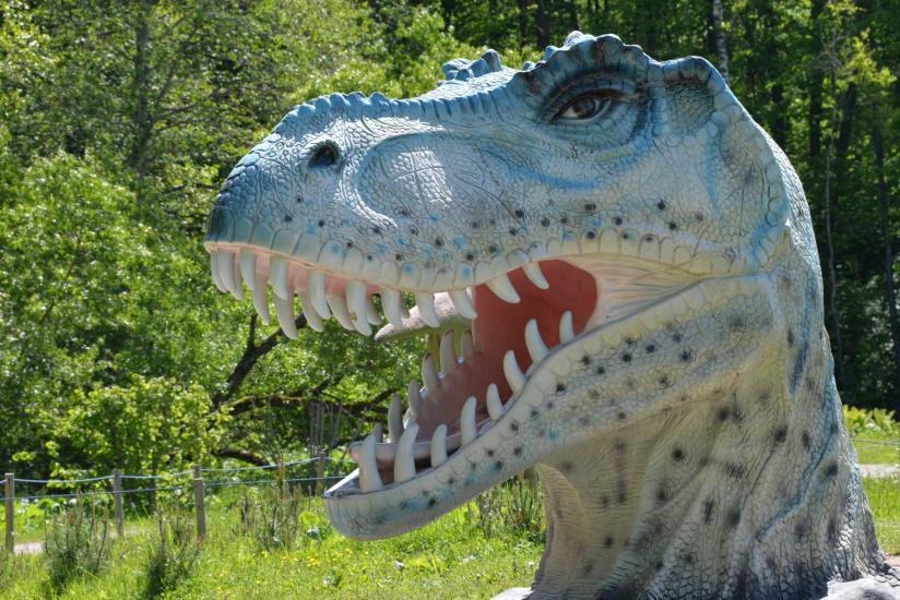 RADAILIU DVARAS - park of dinosaurs - apartment - restaurant- banquets - weddings near Klaipeda - hotel - restaurant - saunas. 7km from Klaipeda - 56