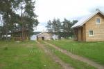 Homestead in Moletai region at the lake  Malūnėlis - 3