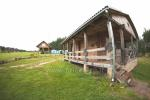 Homestead in Moletai region at the lake  Malūnėlis - 5