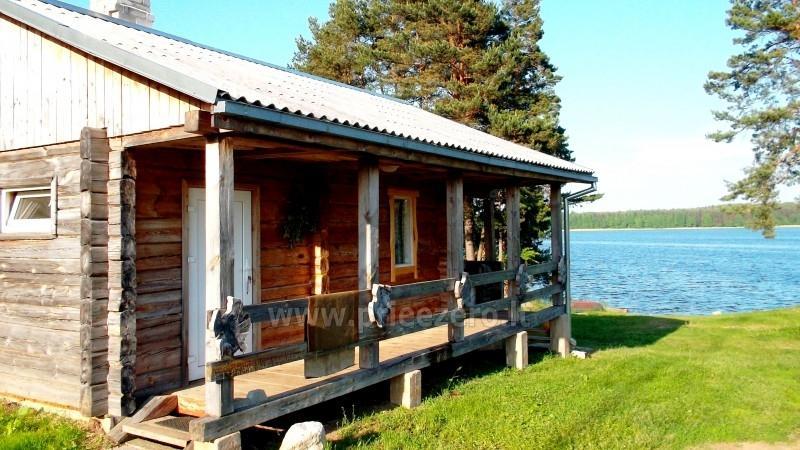 Усадьба в Молетском районе на озере  Malūnėlis - 8