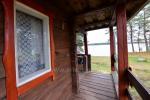 Усадьба в Молетском районе на озере  Malūnėlis - 9