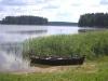 Homestead in Moletai region at the lake  Malūnėlis - 38