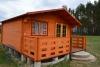 Homestead in Moletai region at the lake  Malūnėlis - 49