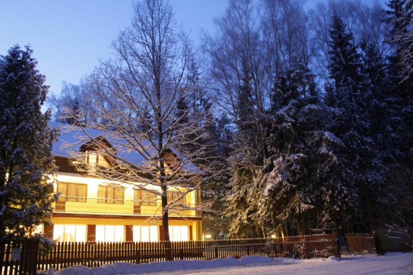Homestead in Siauliai region Pageluvio Šilas - 11