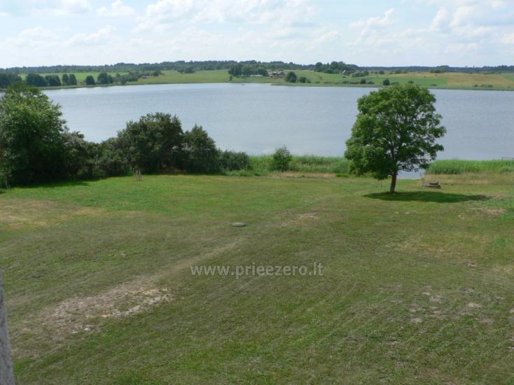 Vila Janus on the lake shore - 9