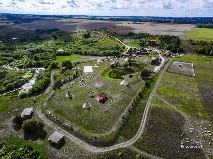 Camping Vinetu kaimas in Klaipėda area - 10