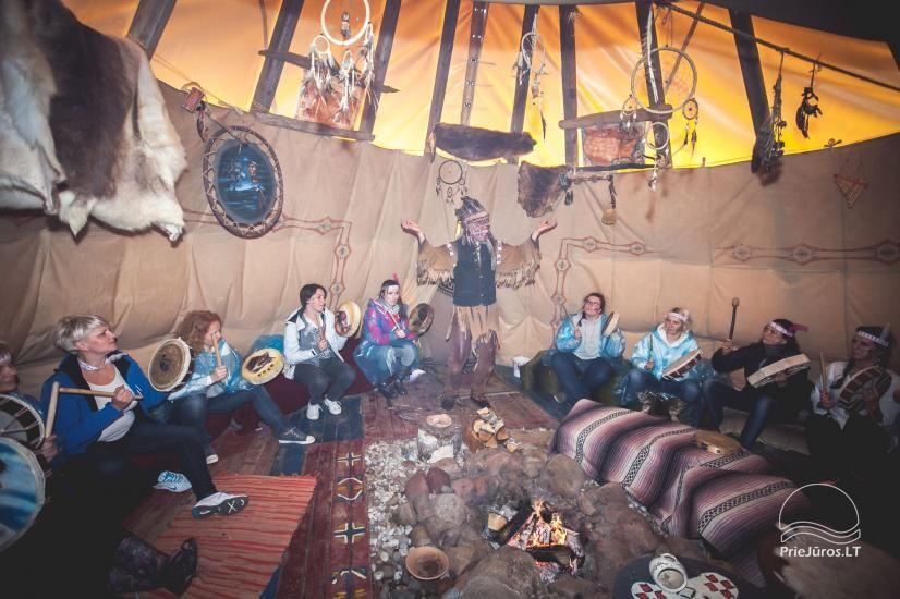 Camping Vinetu kaimas in Klaipėda area - 15