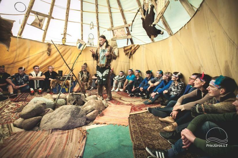 Camping Vinetu kaimas in Klaipėda area - 25