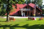 Усадьба в Паневежисе Paliūniškio dvaro sodyba