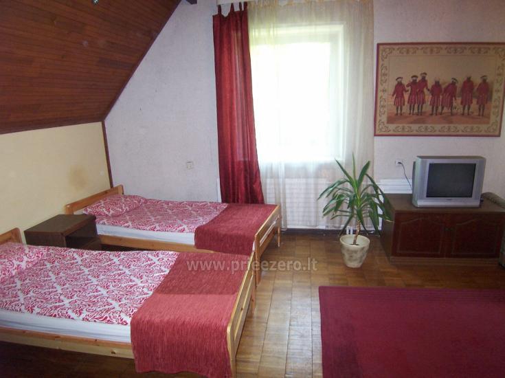Manor in Panevezys Paliūniškio dvaro sodyba - 19