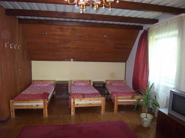 Manor in Panevezys Paliūniškio dvaro sodyba - 20