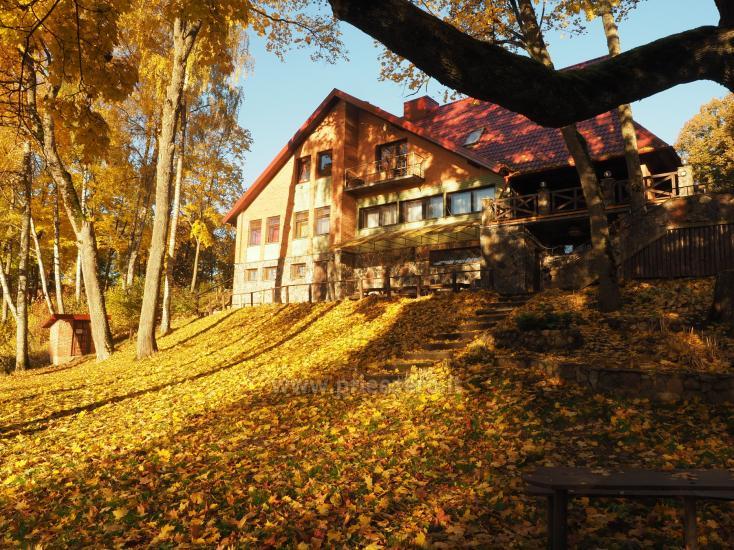 Manor in Panevezys Paliūniškio dvaro sodyba - 23