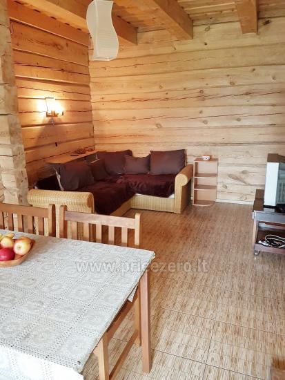 Homestead Vertamedis in Druskininkai - 10