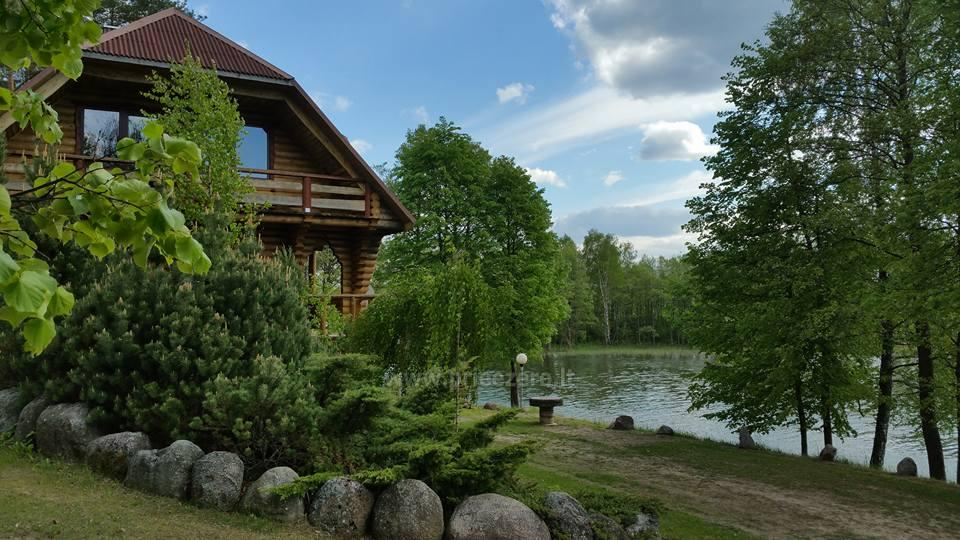 Holiday houses for rent by the lake Pakalas - 1