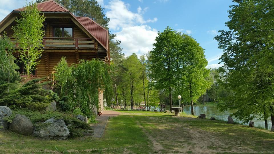 Holiday houses for rent by the lake Pakalas - 13