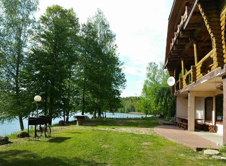 Holiday houses for rent by the lake Pakalas - 14