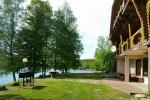 Holiday houses for rent by the lake Pakalas - 4