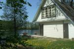 Holiday houses for rent by the lake Pakalas - 11