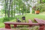Holiday houses for rent by the lake Pakalas - 7