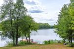 Holiday houses for rent by the lake Pakalas - 9