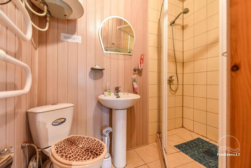 Homestead in Ignalina region Homestead Sakarva - 26