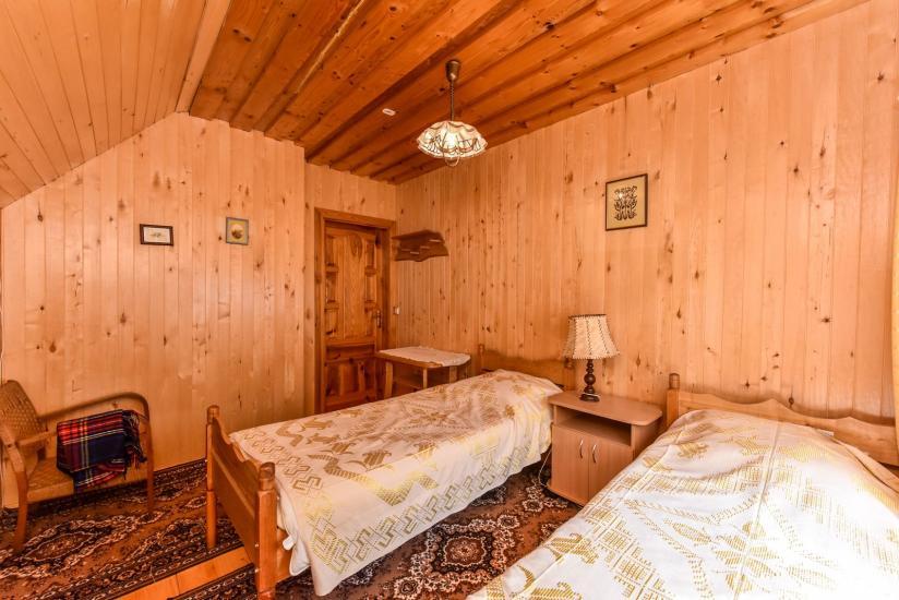 Homestead in Ignalina region Homestead Sakarva - 30