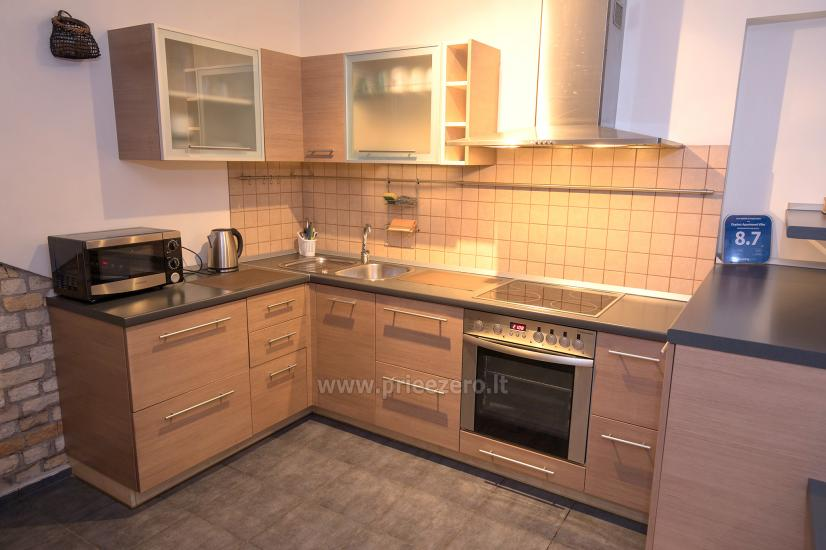 Duplex Apartment Vilte - Apartment on two floors in Druskininkai - 6