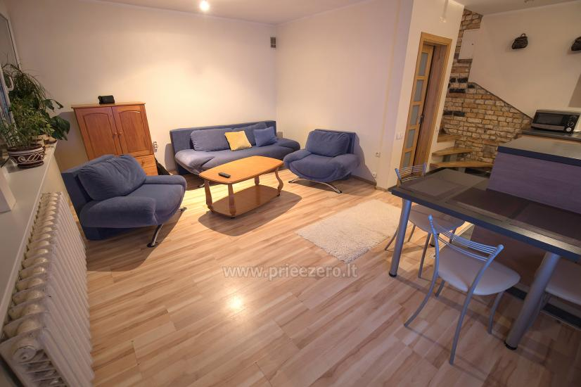 Duplex Apartment Vilte - Apartment on two floors in Druskininkai - 1
